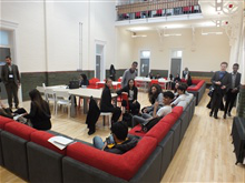New Sixth Form Centre 2017